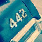 442 Logo