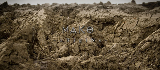 maKo oRigiNs dirt graphic
