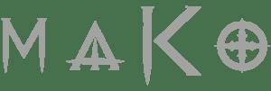 maKo Grey logo