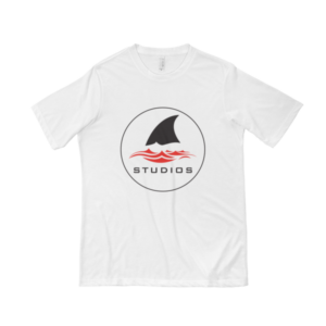 Logo White T-shirt
