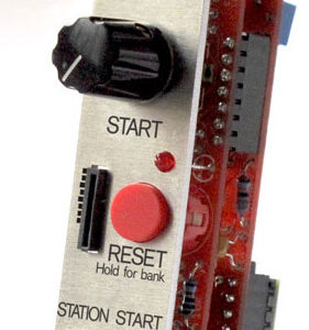 Radio Music Machine Module