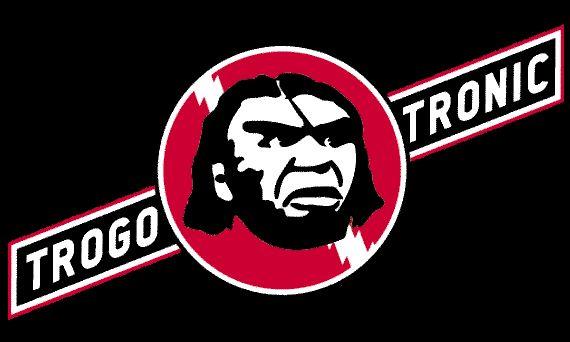 Trogotronic Logo