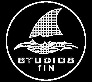 fiN Studios Logo - grid