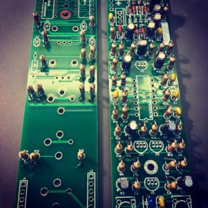 Octave Fuzz Boards 2
