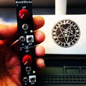 Laurentide Synthworks VG2