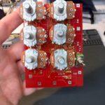 4MS Atoner - PCB4