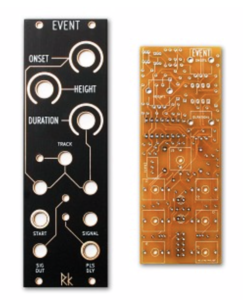 Panel and PCB Combo