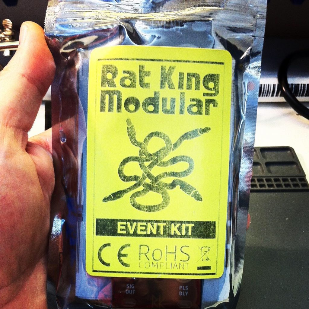Rat King Modular - EVENT DIY KIT