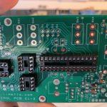 MotoMouth Control Board