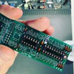 Control Board ICs