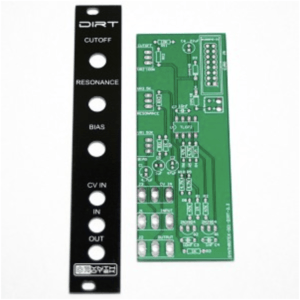DIRT Panel and PCB