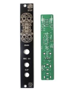 Panel and PCB Sound Study KONTACT