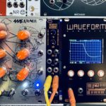 Switchenator - Oscilloscope Test 2