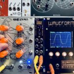 Switchenator - Oscilloscope Test 3
