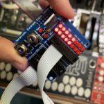 10/16 Pin Testing