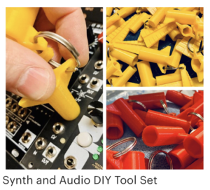 DIY Synth Tools