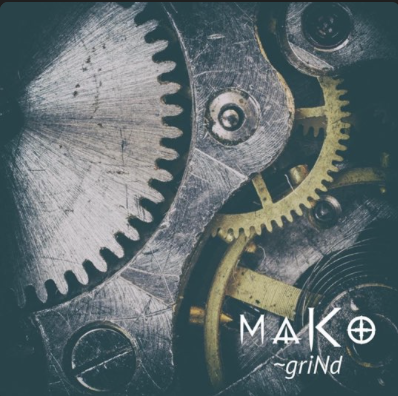 maKo - Grind artwork
