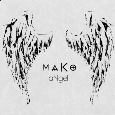 maKo - aNgel artwork