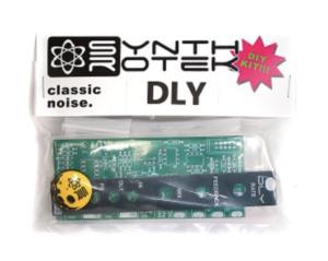 Synthrotek DLY - Kit