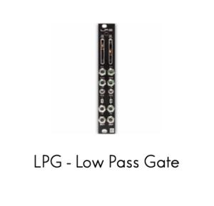 LPG - Assembled