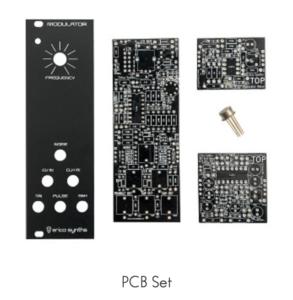 Modulator II - PCBs_Panel_IC
